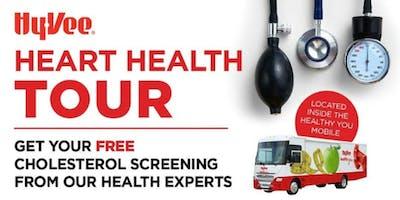 FREE Cholesterol Screenings