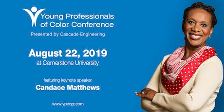 2019 Young Professionals of Color Conference tickets