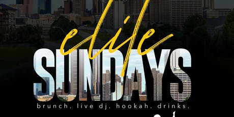 Brunch and Karaoke Elite Sunday's  tickets