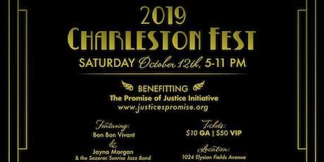 Charleston Fest 2019 tickets