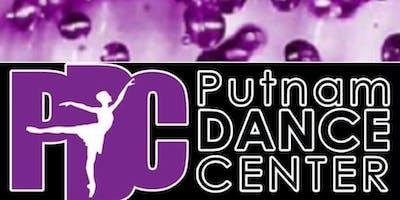 Rain PDC 2020 Recital