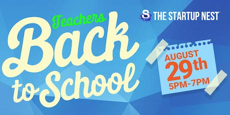 Baltimore City Teachers Back to School Bash  tickets