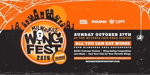 9th Annual Milwaukee WingFest