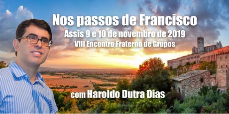 NOS PASSOS DE FRANCISCO biglietti