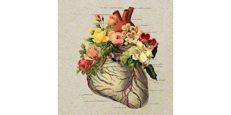 The Pericadium: gatekeeper of the heart - Free Talk tickets