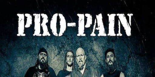 PRO-PAIN 30 year anniversary!
