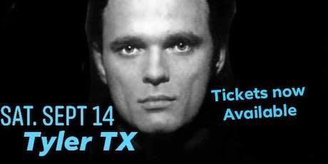 Tyler TX Meet & Greet w/Miklo Damian Chapa of BloodinBloodOut tickets