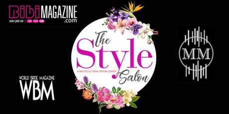 The Style Salon NYC, A multi-cultural bridal event tickets