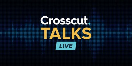 Crosscut Talks Live tickets
