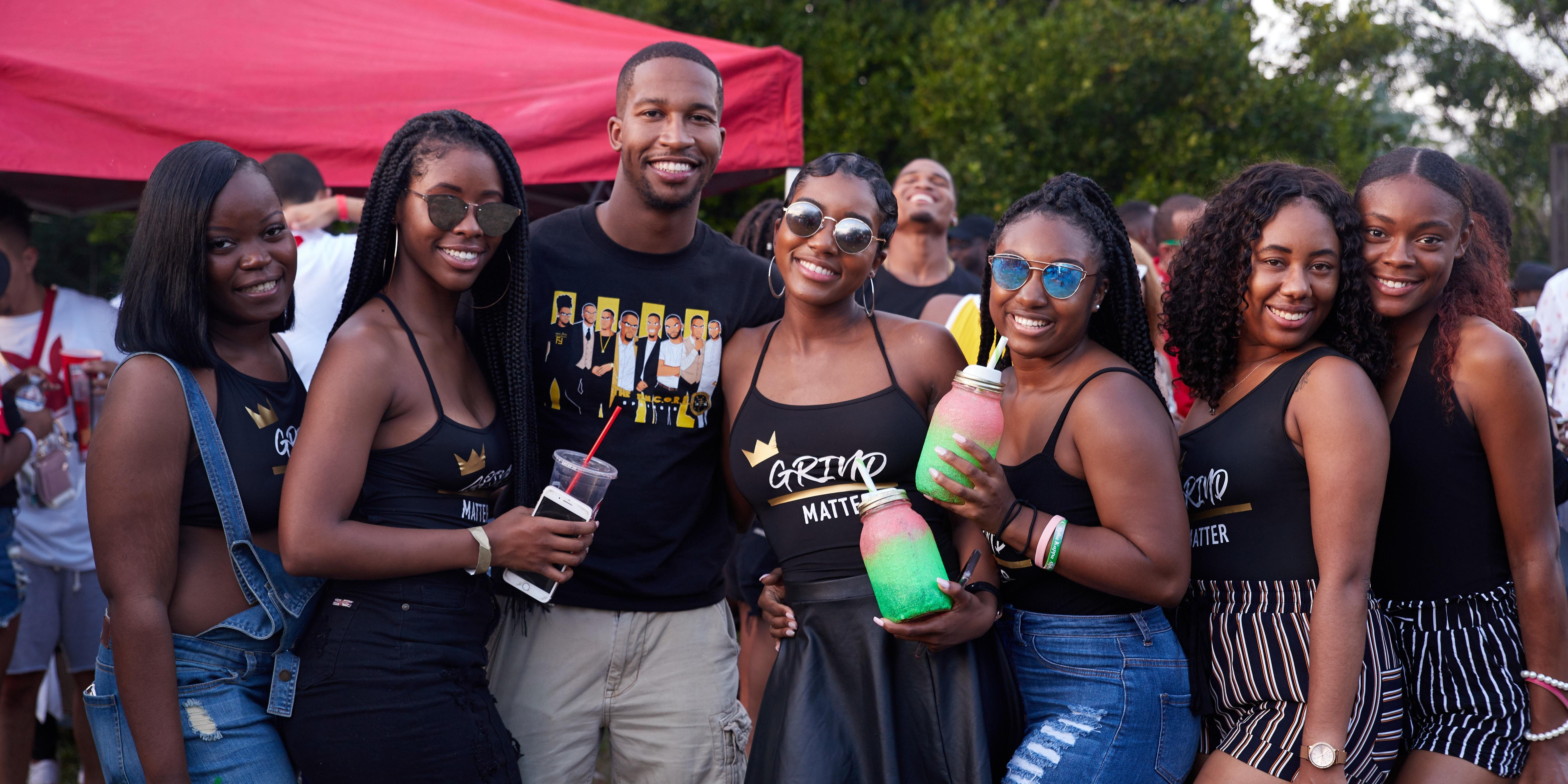[CANCELLED RELOCATED TO CAMPUS] THE ALTERNATIVE TAILGATE