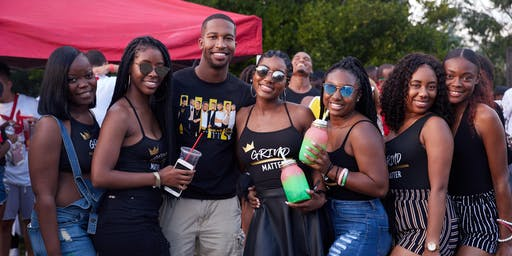 THE ALTERNATIVE TAILGATE: THE LIVEST EVENT FOR UCF HOMECOMING