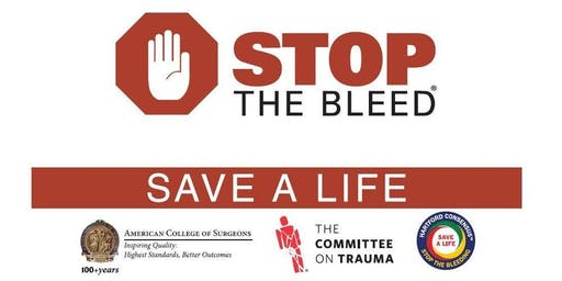Stop The Bleed / Run.Hide.Fight