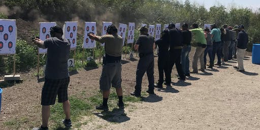 Dynamics of Defensive Shooting