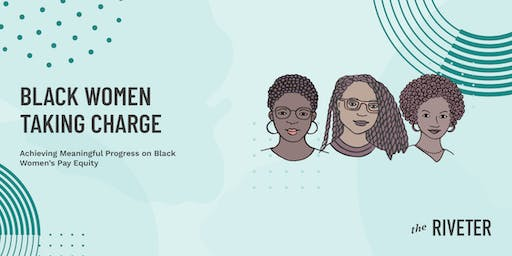 Black Women's Equal Pay Day Breakfast Panel & Networking
