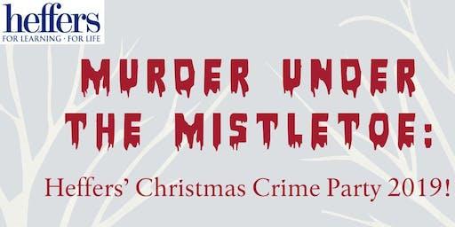 Murder Under the Mistletoe 2019