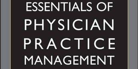 Practice Management Workshop 2019 tickets