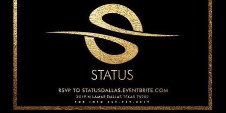Big Ty - Guests List At Status NightClub #FeatureFriday tickets