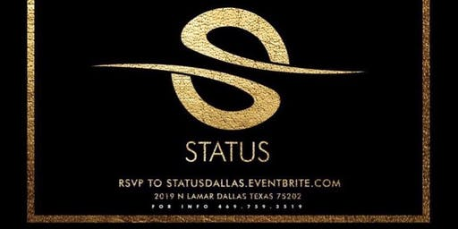 Big Ty - Guests List At Status NightClub #FeatureFriday