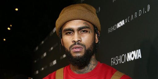 Dave East Live At Broadway
