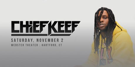 CHIEF KEEF - ALMIGHTY SO 2 TOUR tickets
