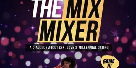 THE MIX MIXER Game 3(ATL) tickets