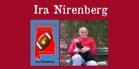 Ira Nirenberg - 'Alabama Whistle' tickets