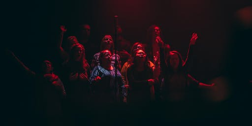 London Soulful Choir - Greenwich