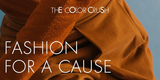 Fashion for a Cause benefitting Runway to Hope