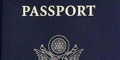 Passport Acceptance Fair