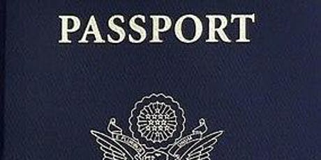 Passport Acceptance Fair tickets