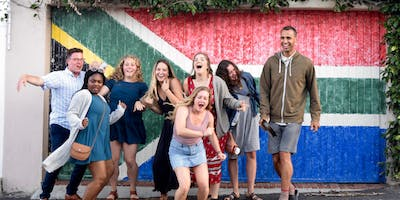 Study Abroad: South Africa Info Session