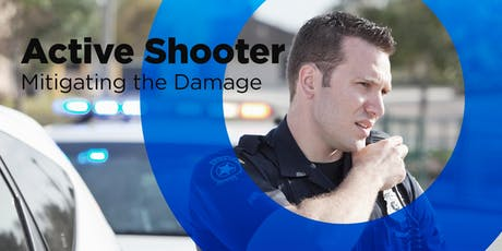 Active Shooter - Wichita - Mitigating the Damage!  tickets