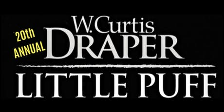 The 20th Annual Drapers Little Puff tickets