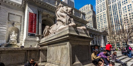 College Fair @ NYPL tickets