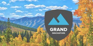 Innovators Event Series - Energy Innovation in Grand...