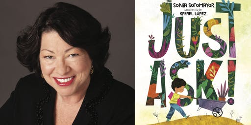 AJC Decatur Book Festival Presents Sonia Sotomayor