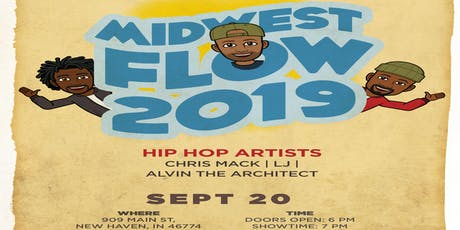Midwest Flow House Tour: The Crossing Community Church tickets