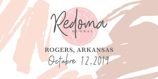 Redoma Global: Arkansas