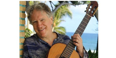 American Virtuoso Ben Verdery, presented by RIGG tickets