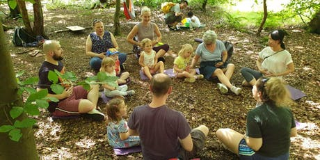 Kids Gone Wild - Bushcraft Babies tickets
