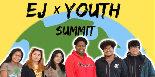2019 EJxYouth Summit
