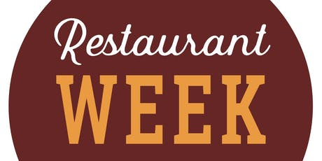 Manayunk Fall Restaurant Week tickets