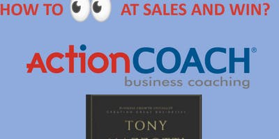 How to Look at Sales and Win!