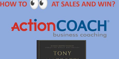 How to Look at Sales and Win! tickets