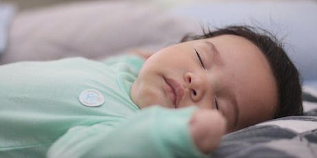 ATS: Child Sleep Plan Workshop for Exhausted Parents of Hampton Roads tickets