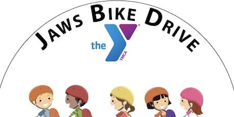 2019 Ron Jaworski - Holiday Bike Drive  tickets