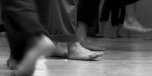 Dance dathun - Conscious dance