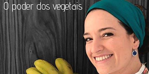 Curso O Poder dos Vegetais