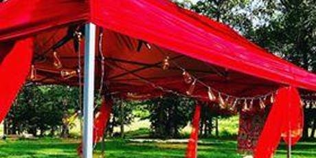 Red Tent Gathering and Drumming Circle tickets