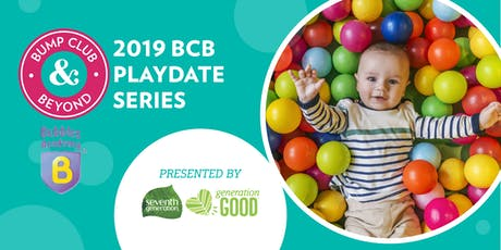FREE BCB and Bubbles Academy Song & Stories Playdate Presented by Seventh Generation (Chicago, IL) tickets